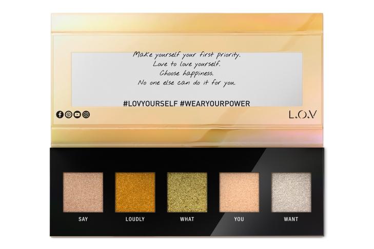 4059729050892_L_O_V SPEAK UP! full effect highlighter X eyeshadow palette_P4_ws_300dpi